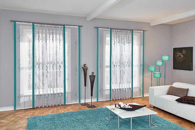 gardinen. Black Bedroom Furniture Sets. Home Design Ideas