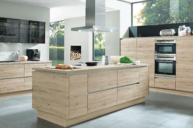 nobilia chene san remo beste inspiratie voor huis ontwerp. Black Bedroom Furniture Sets. Home Design Ideas